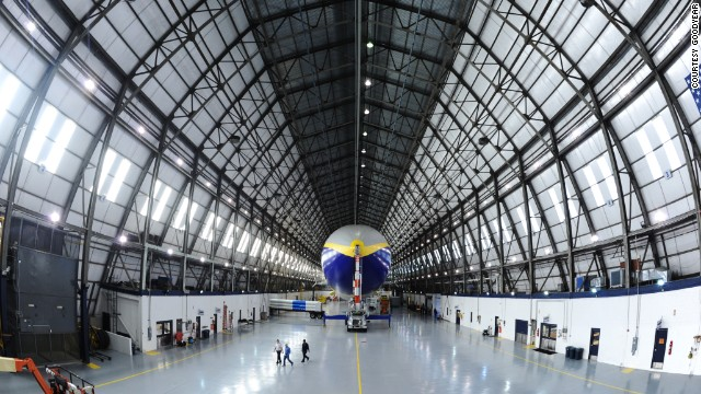 Goodyear plans to replace its remaining two blimps with Zeppelins. The Carson, California-based Spirit of America will be decommissioned in 2015 or 2016, and the Pompano Beach, Florida-based Spirit of Innovation is scheduled to retire in 2018.