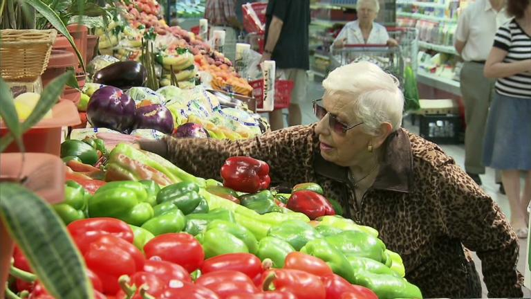 Want to Live Longer? Eat these 7 Longevity Foods
