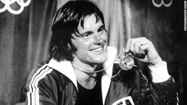 "After his decathlon gold medal win at the 1976 Olympic Games, Bruce Jenner found his face on millions of Wheaties boxes. A few years later, he starred in the movie ""Can't Stop the Music"" and the TV series ""CHiPs."" Now he's the father figure on the reality show ""Keeping Up with the Kardashians."""