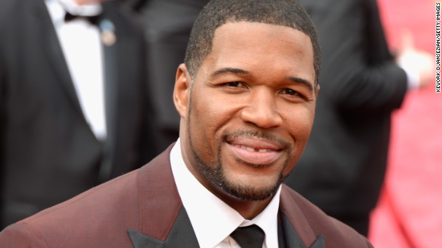 "So, Michael Strahan is apparently expanding his range. The former NFL star became a popular morning personality on ""Live! With Kelly and Michael"" and is now <a href='http://money.cnn.com/2014/04/01/news/companies/michael-strahan-abc/'>reportedly in talks to join ""Good Morning America.""</a> He is far from the first star athlete to join the entertainment community (or, depending how you see sports, a different branch of the entertainment community). In fact, it has been going on for decades."