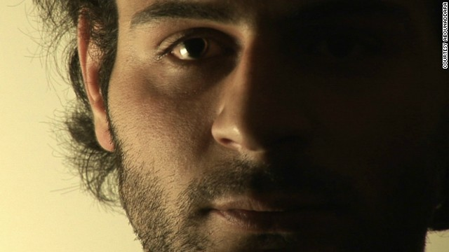 "The Abounaddara collective is made up of Syrian filmmakers who produce short vignettes about their countryman. The film ""Of God and Dogs"" won the Short Film Grand Jury Prize at the"