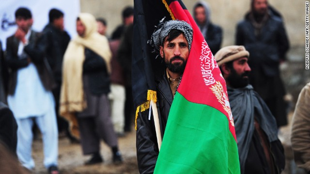 Without shift in Afghan strategy, Taliban only winners