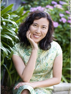 """I would like to have more people of color authors published, and more characters of color in young adult lit that are main characters,"" said <a href='http://cindypon.com/' target='_blank'>Cindy Pon</a>, co-founder of <a href='http://diversityinya.tumblr.com/' target='_blank'>Diversity in YA</a>. ""That also gets them on the cover."""