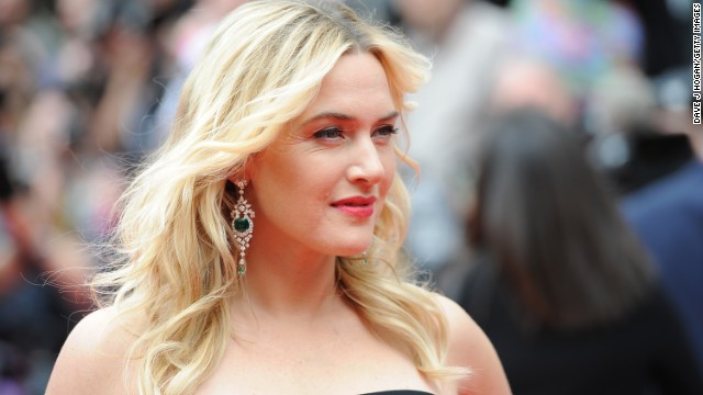 Kate Winslet 'still haunted' by 'Titanic' nude scene