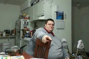 Cambio de vida: 180 kilos menos en 18 meses