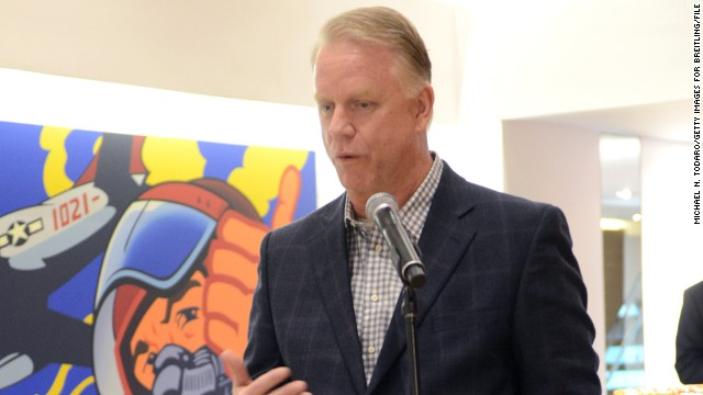 Boomer Esiason apologizes for C-section comments - CNN.com