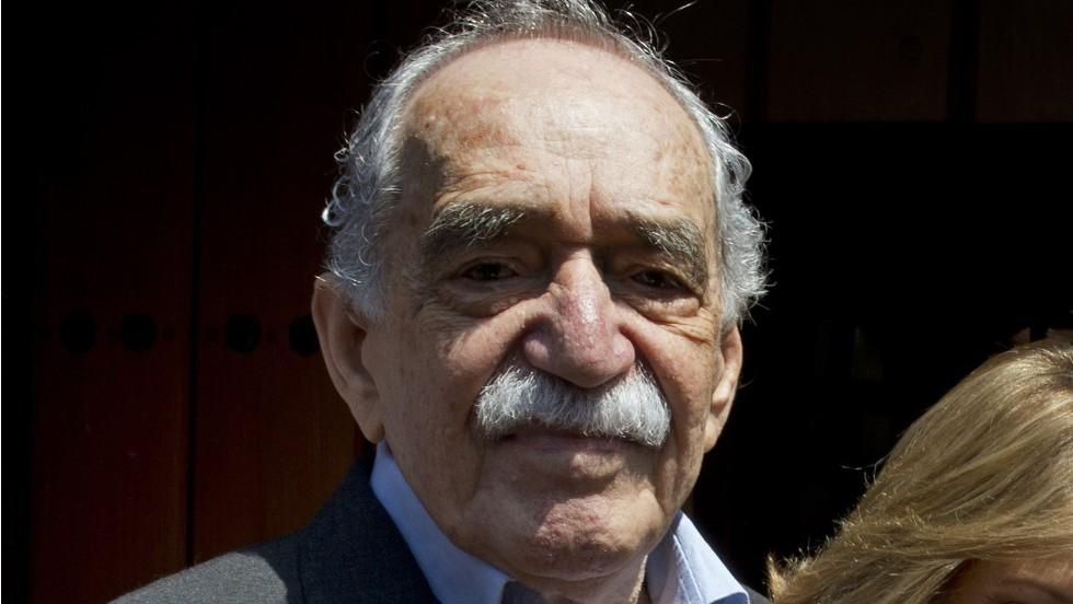 El mundo despide a 'Gabo'