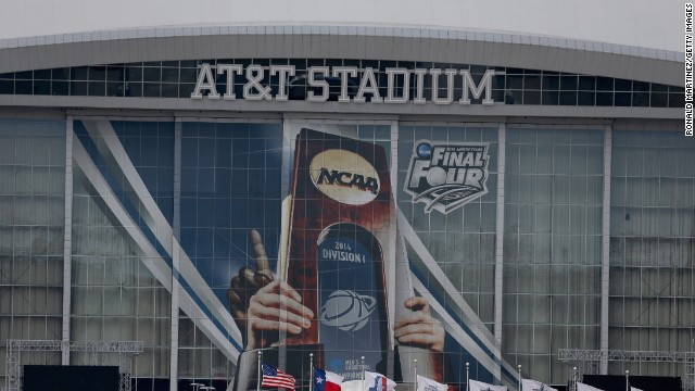 Is there method behind March Madness?