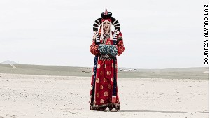 The secret lives of transgender Mongolians