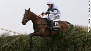 25-1 outsider wins Grand National