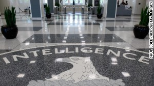 CIA launches major internal review