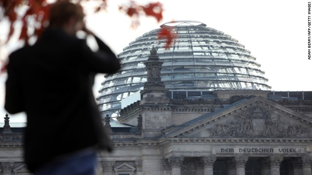 Berlin maintained its 11th place ranking.