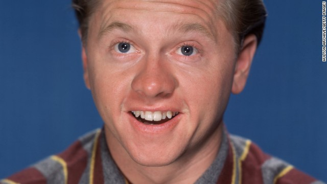 Photos: Mickey Rooney dies at 93