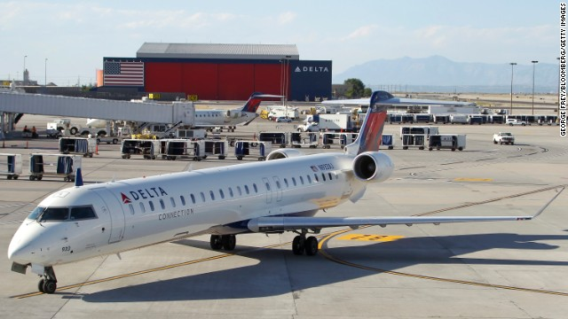 Endeavor Air, a Delta subsidiary that flies as Delta Connection, ranks sixth in the Airline Quality Rating.