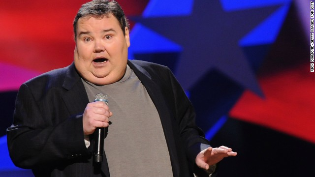 "<a href='http://ift.tt/1e872ND'>Comedian John Pinette</a>, 50, was found dead in a Pittsburgh hotel room on April 5. Pinette died of natural causes stemming from ""a medical history he was being treated for,"" the medical examiner's spokesman said. An autopsy will not be done because his personal doctor signed the death certificate."