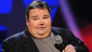 Comedian John Pinette was found dead in a Pittsburgh hotel room Saturday, the Allegheny County medical examiner's office said Monday.
