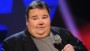 Standup comic John Pinette