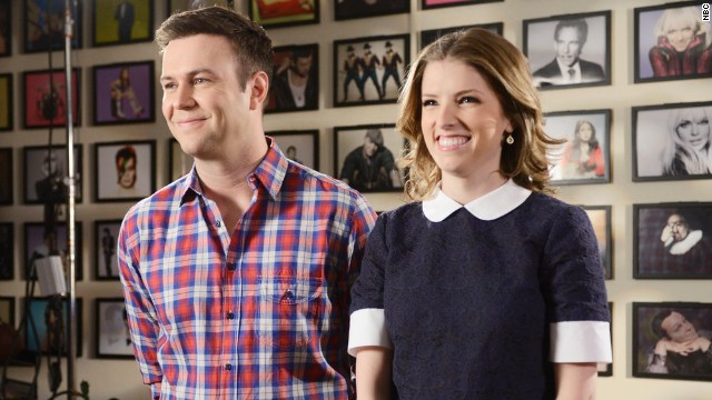 Anna Kendrick on 'SNL': How was she?