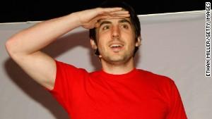 Former Digg founder Kevin Rose, now a partner at Google Ventures, in 2009.