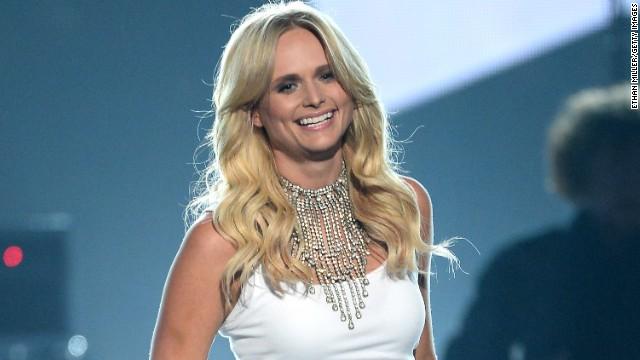 Miranda Lambert leads 2014 CMT Award nods