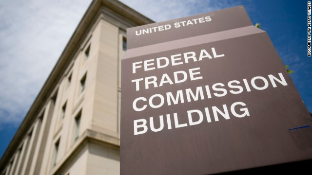 The Federal Trade Commission says a website improperly harvested Facebook information to create unflattering profiles.