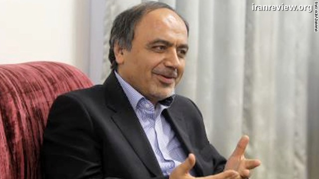 The United States says it won't issue a visa for Iran's new ambassador to the United Nations, Hamid Aboutalebi.