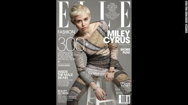 Miley Cyrus: Post-Disney, post-Liam and stronger than ever