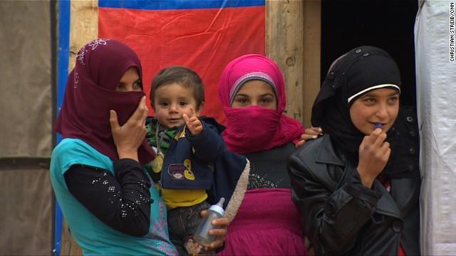 Why refugee influx threatens Lebanon, Jordan stability