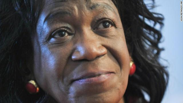 President's aunt, Zeituni Onyango, dies