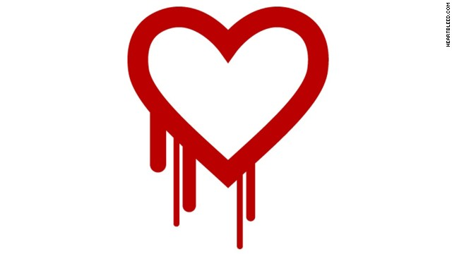 Heartbleed causes HealthCare.gov to change users' passwords