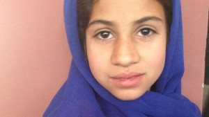 Naghma, a shy Afghan girl, was married off to a moneylender\'s son