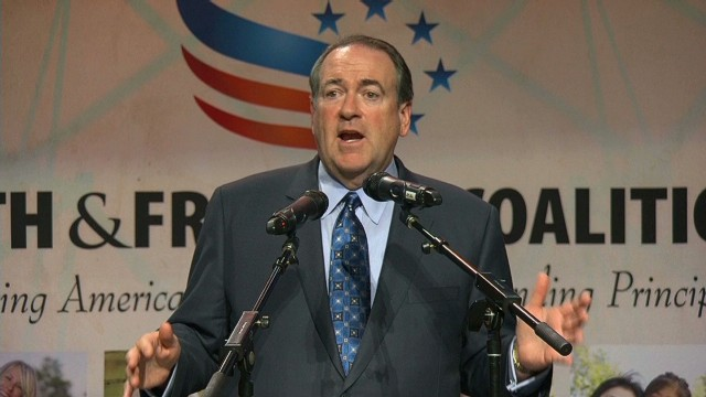 Former Arkansas Gov. Mike Huckabee said Wednesday Michael Brown could have avoided getting shot and killed in Ferguson, Missouri.