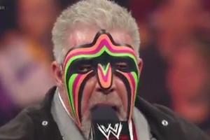 Ultimate Warrior falleció a los 54 años