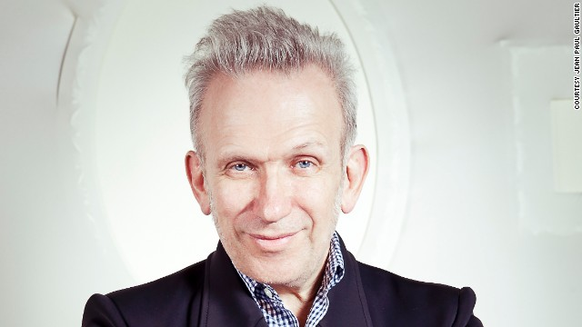 Gaultier: 38 years in fashion