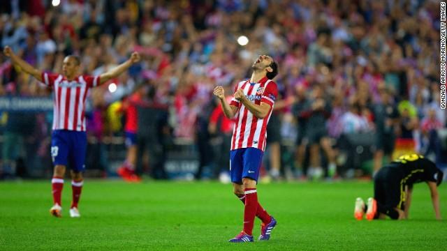 ¿Es el fin de la magia del Barça y el inicio del dominio del Atlético?