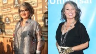 There is less of Roseanne Barr to love these days.