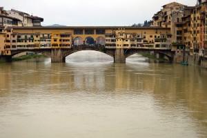 8. Florencia, Italia