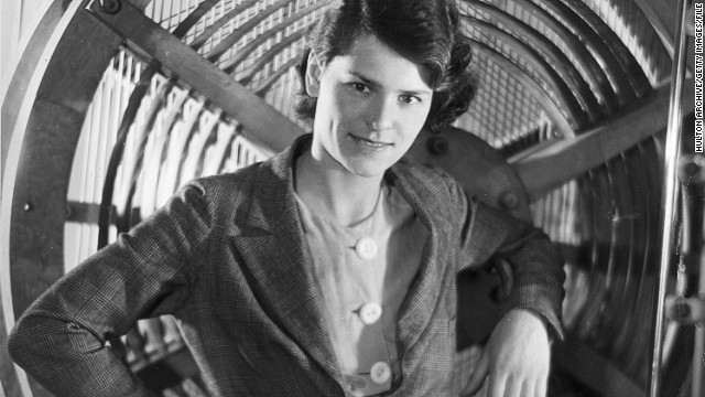 American photojournalist Margaret Bourke-White covered World War Two for Life magazine. She was the first female photographer attached to the U.S. armed forces.