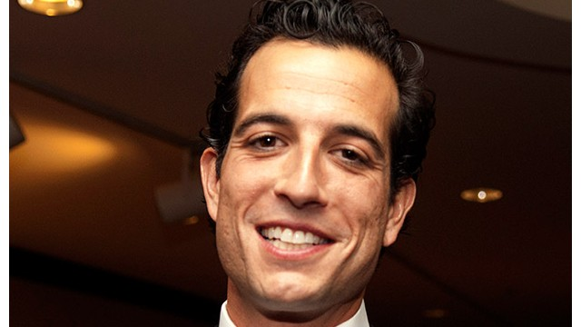 'GMA' adds another man: ESPN's Tony Reali