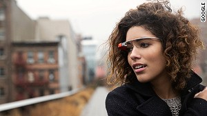 Maps, translations and agenda, are already right in front of us with Google Glass.
