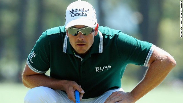 Blixt's higher-profile countryman Henrik Stenson has yet to get going in 2014.
