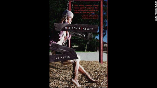 "A story that involves suicide, drugs, alcohol and sexual assault drew a passionate set of fans to Jay Asher's ""Thirteen Reasons Why"" -- and made it a constant target of censorship attempts."