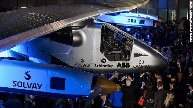 http://www.cnn.com/2014/04/15/tech/a-plane-that-flies-forever-solar-impulse/