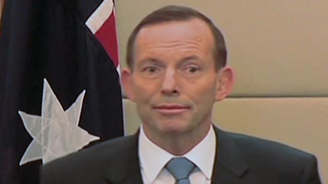 Australia: «La búsqueda de la caja negra avanza pero será una tarea ingente»
