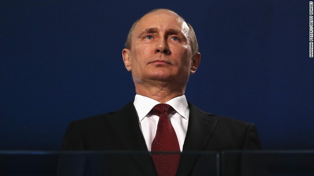 Putin appears to see the world through a unique prism of winner takes all and loser loses everything, says Robin Niblett.