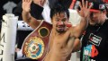Boxing: Pacman regains world title