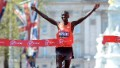 Kenya double in London Marathon