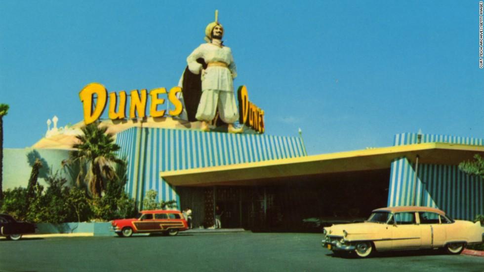 10 cosas que no sabías acerca de Las Vegas | CNN