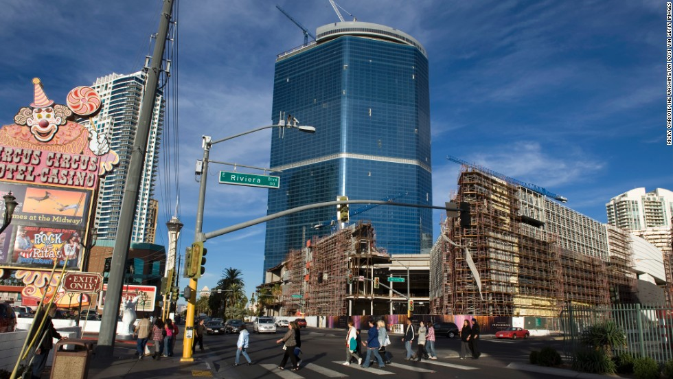10 Cosas Que No Sab 237 As Acerca De Las Vegas Cnn
