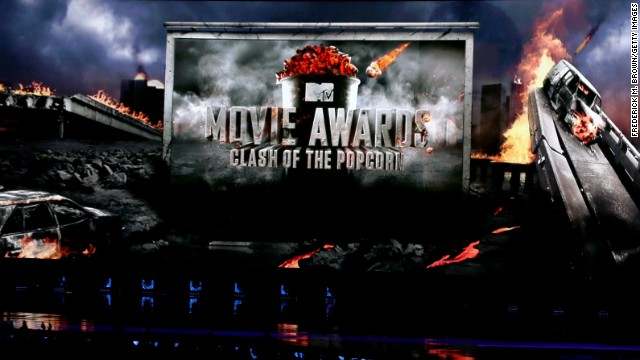 MTV Movie Awards Rewind: See the sneak peeks